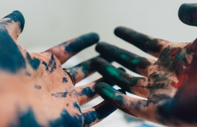 How to build your own creative outlet